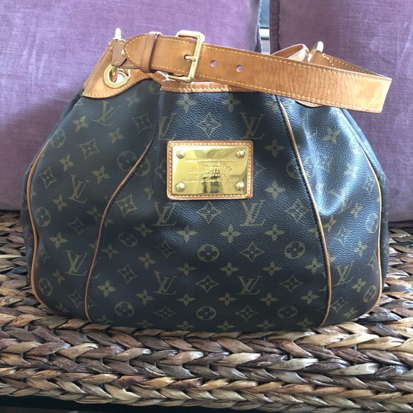 a186a97ad79 Louis Vuitton Bags   Authentic Galiera Pm   Poshmark